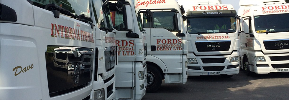 Fords International